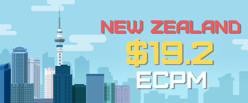 This week's top picks: New Zealand