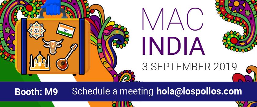 MAC India 2019