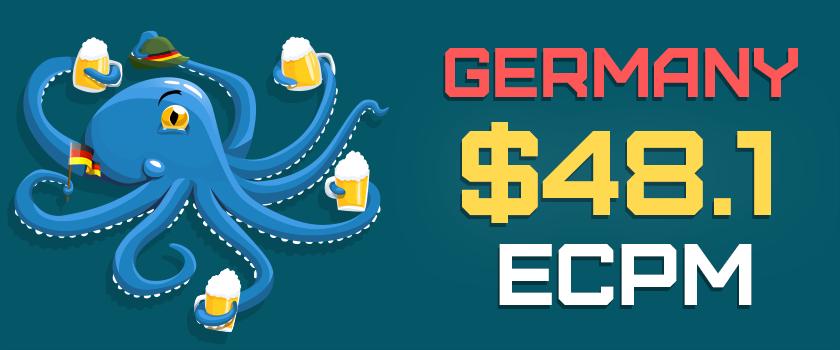 Dating Smartlink: Germany $48.1