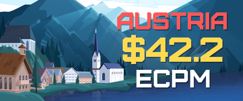 Top in Crypto this week: Austria