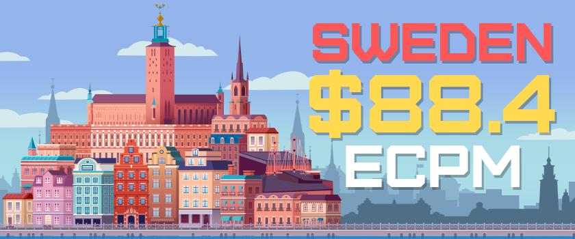Top Dating Smartlink: Sweden
